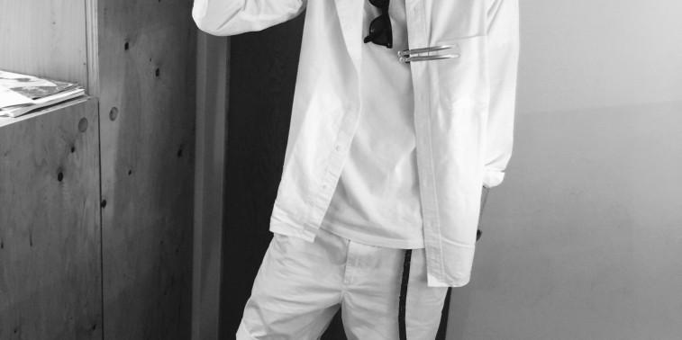 篠原の〜ファッションショータイム♪♪